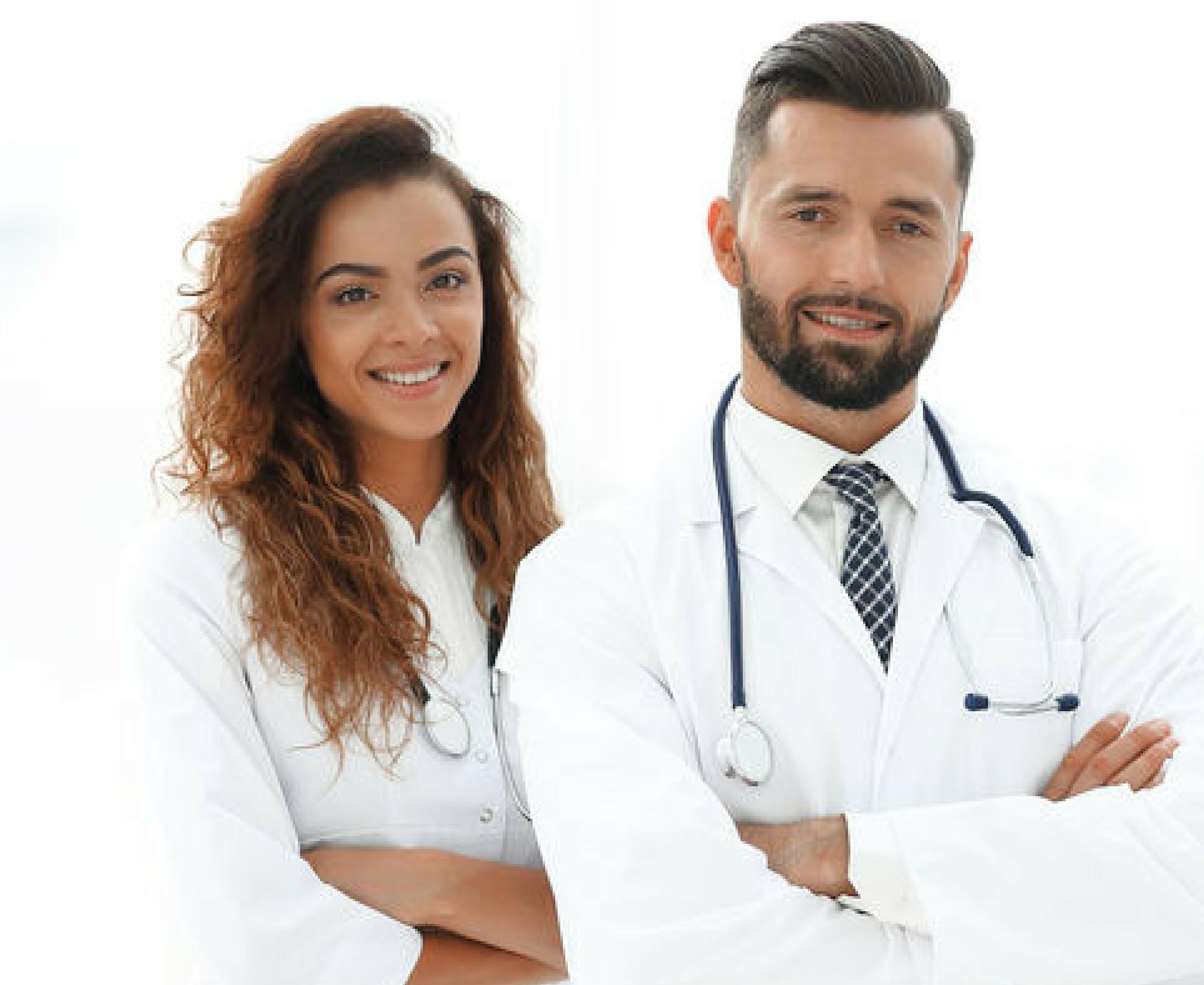 Doctors V5