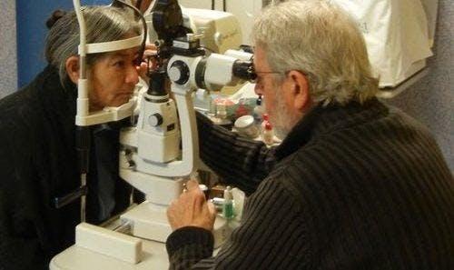 Dr  George Bresnick Guanajuato