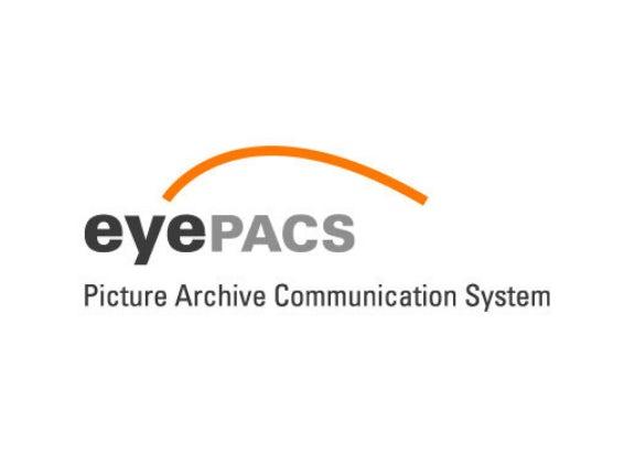 Eyepacs Logo