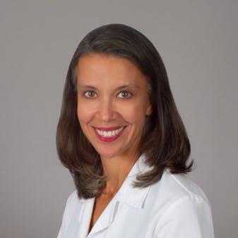 Dr Lauren Daskivich