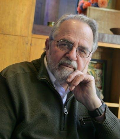 Dr George Bresnick