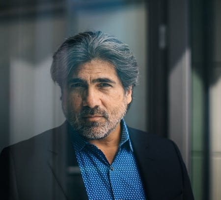Dr Jorge Cuadros